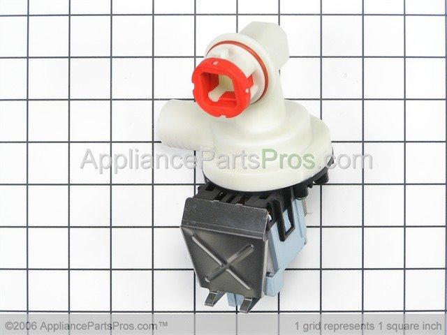 Whirlpool Wp6 917641 Drain Pump Appliancepartspros Com