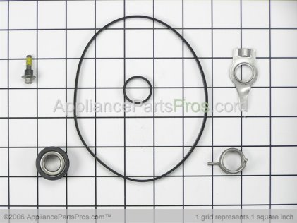 Whirlpool Drain & Wash Impeller Kit 675806 from AppliancePartsPros.com