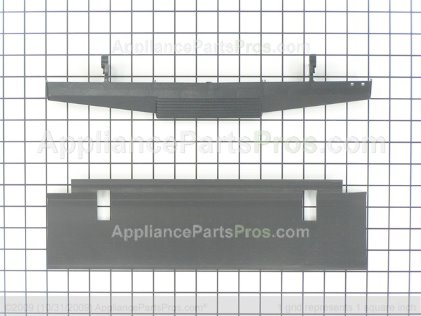 Whirlpool Drawer Assembly 884573 from AppliancePartsPros.com