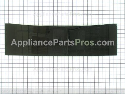 Whirlpool Drawer Glass 74011543 from AppliancePartsPros.com
