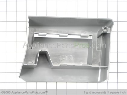 Whirlpool Drawer Handle 8182070 from AppliancePartsPros.com