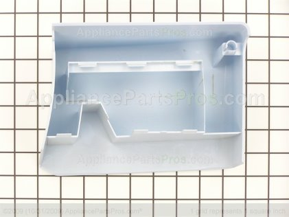 Whirlpool Drawer Handle (blue) 8181888 from AppliancePartsPros.com