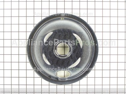 Whirlpool Drip Bowl Kit W10288050 from AppliancePartsPros.com