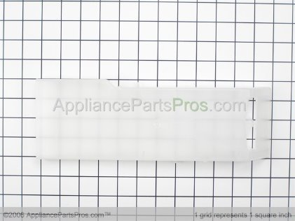 Whirlpool Drip Cover 3371569 from AppliancePartsPros.com