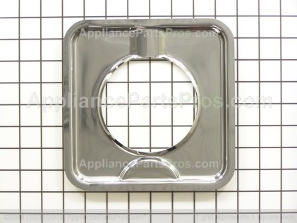 Whirlpool Drip Pan 786399 from AppliancePartsPros.com