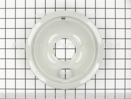 Whirlpool Drip Pan Kit W10291024 from AppliancePartsPros.com