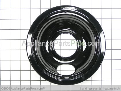 Whirlpool Drip Pan W10290353RW from AppliancePartsPros.com