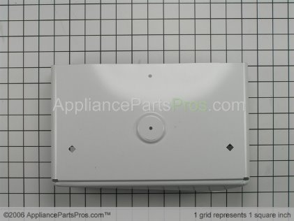 Whirlpool Drip Tray, Evaporator-E Ct 12558101WD from AppliancePartsPros.com