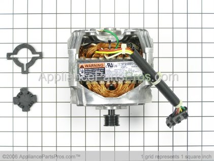 Whirlpool Drive Motor 285917 from AppliancePartsPros.com