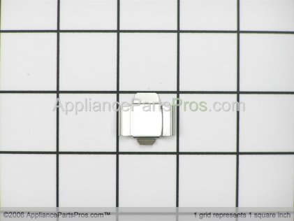 Whirlpool Drum Hole Plug 8066086 from AppliancePartsPros.com