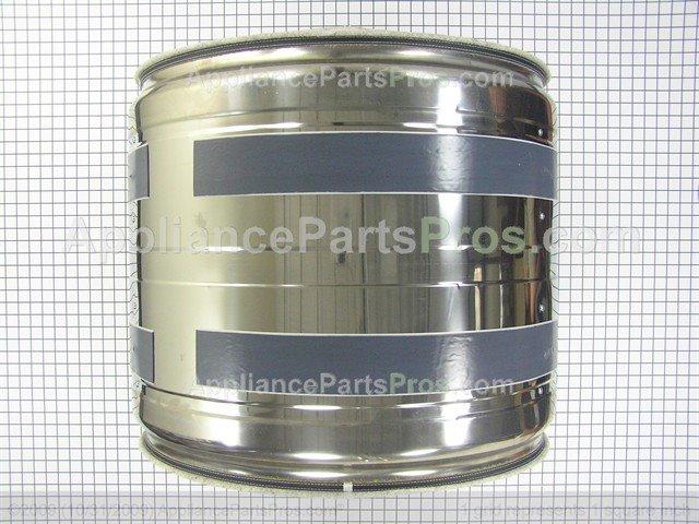 Whirlpool W10296563 Drum Appliancepartspros Com