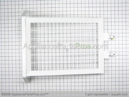 Whirlpool Dry Rack 3406839 from AppliancePartsPros.com