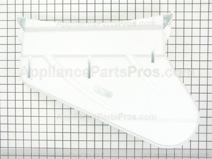 Whirlpool Dryer Air Duct Assembly 37001141 from AppliancePartsPros.com