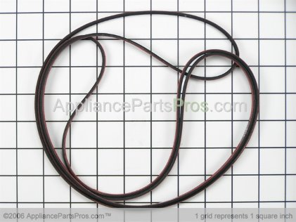 Whirlpool Dryer Belt (length 79-1/8 Inch) 3394652 from AppliancePartsPros.com