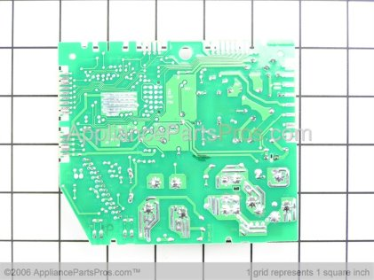 Whirlpool Dryer Control Board 37001286 from AppliancePartsPros.com