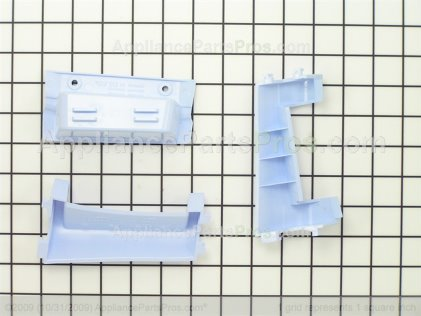 Whirlpool Door Reversing Kit (blue) 8530069 from AppliancePartsPros.com