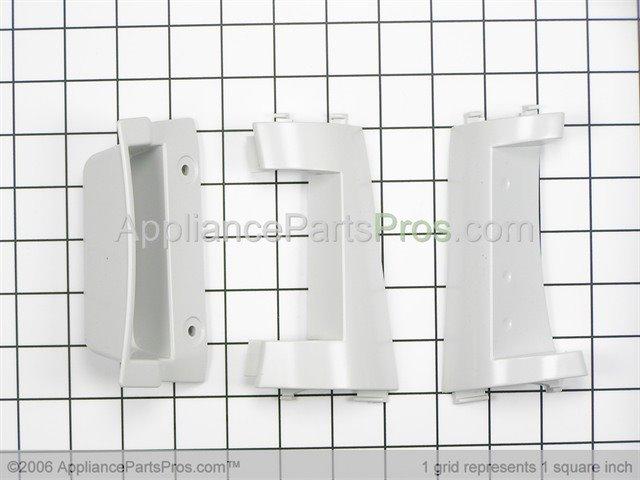 Whirlpool Dryer Door Reversal Kit 8530070 from AppliancePartsPros.com