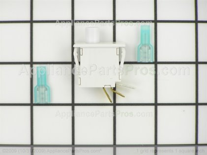 Whirlpool Dryer Door Switch Kit W10169313 from AppliancePartsPros.com