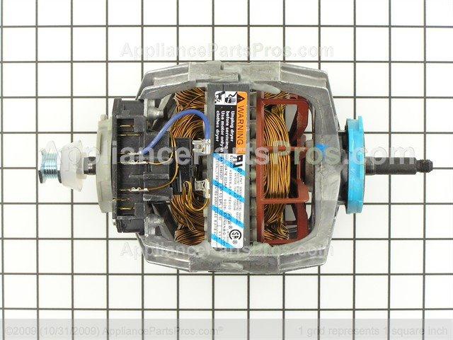 Kitchenaid dryer wiring diagram get free image about for Kenmore elite dryer motor