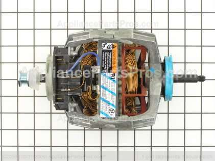 Whirlpool Dryer Drive Motor 279827 from AppliancePartsPros.com