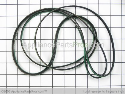 Whirlpool Dryer Drum Belt 661570 from AppliancePartsPros.com