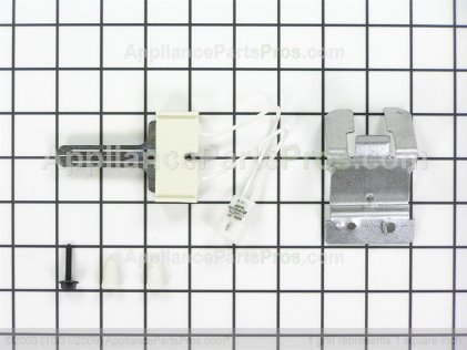 Whirlpool Dryer Igniter Kit and Bracket 279311 from AppliancePartsPros.com