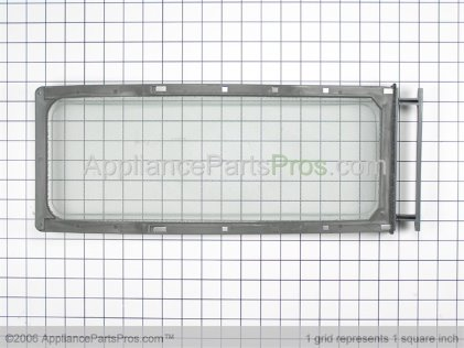 Whirlpool Dryer Lint Screen 339392 from AppliancePartsPros.com