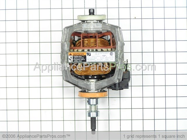 Whirlpool 279811 Dryer Motor