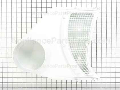 Whirlpool Duct, Outlet Assembly 33001016 from AppliancePartsPros.com