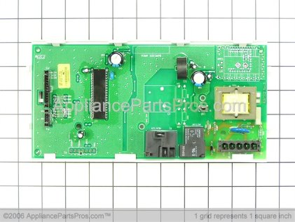 Whirlpool Control Board 8566150 from AppliancePartsPros.com