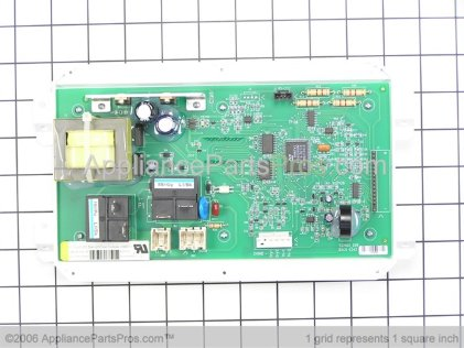 Whirlpool Electronic Control Board 33003028 from AppliancePartsPros.com