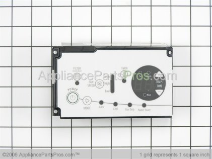 Whirlpool Electronic Control Board Kit (includes Thermistor) 8201712 from AppliancePartsPros.com