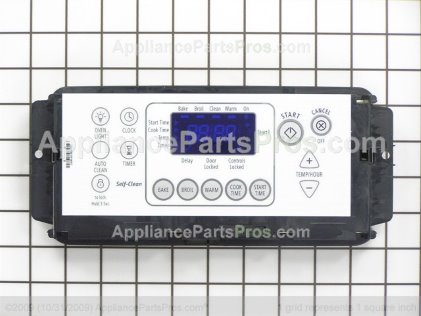 Whirlpool Electronic Control Board W10108090 from AppliancePartsPros.com