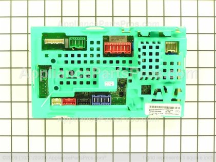 Whirlpool Electronic Control Board W10393489 from AppliancePartsPros.com