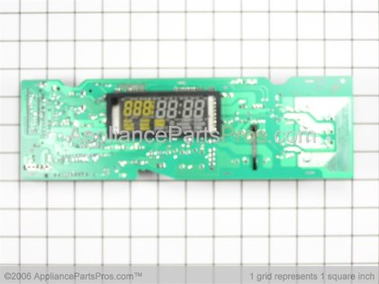 Whirlpool Electronic Oven Clock Control 8190201 from AppliancePartsPros.com