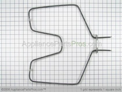 Whirlpool Element, Bake 4389585 from AppliancePartsPros.com