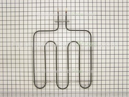 Whirlpool Element, Broil (3000 77001097 from AppliancePartsPros.com