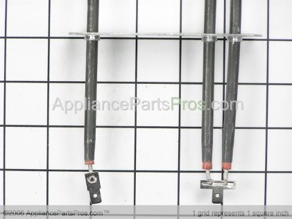 Whirlpool Element, Broil Y04000057 from AppliancePartsPros.com