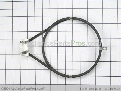 Whirlpool Element, Convection 661460 from AppliancePartsPros.com