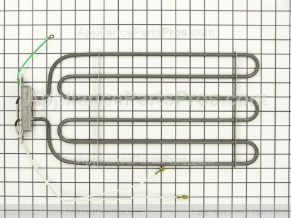 Whirlpool Element, Grill (240V) 71003237 from AppliancePartsPros.com