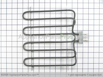 Whirlpool Element, Grill 4173137 from AppliancePartsPros.com