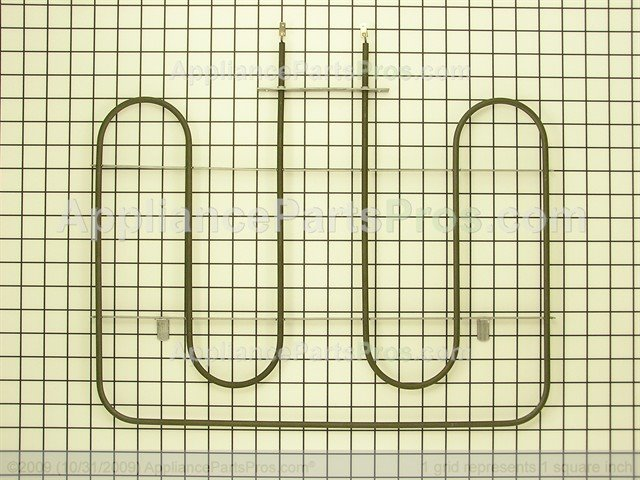 whirlpool oven element replacement instructions