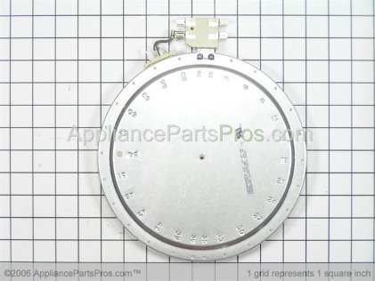 Whirlpool Element Kit 12002144 from AppliancePartsPros.com
