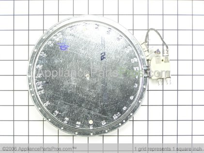 Whirlpool Element, Surface 8185661 from AppliancePartsPros.com