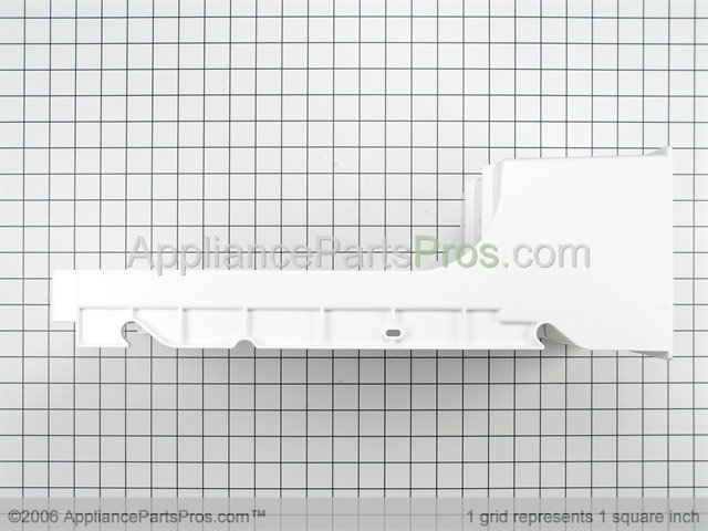 whirlpool enclosure ice 61005614 ap4069637_02_l whirlpool 61005614 enclosure, ice appliancepartspros com Basic Electrical Wiring Diagrams at crackthecode.co