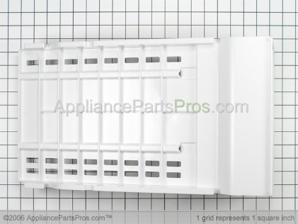 Whirlpool Enclosure, Ice 61005614 from AppliancePartsPros.com