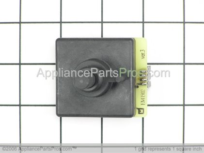 Whirlpool Encoder, Rotary Bit 74008488 from AppliancePartsPros.com