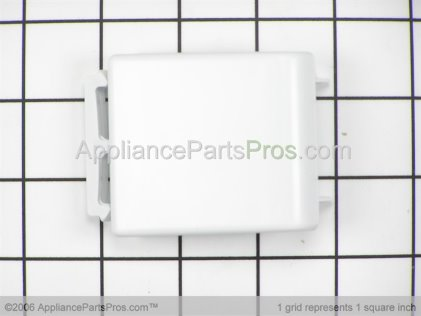 Whirlpool End Cap 67208-3 from AppliancePartsPros.com