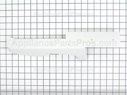Whirlpool End Cap 74009077 from AppliancePartsPros.com