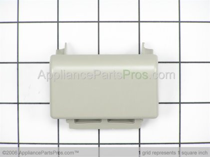 Whirlpool End Cap (brown) 67211-1 from AppliancePartsPros.com